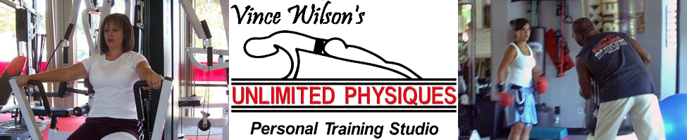 unlimited physiques personal training